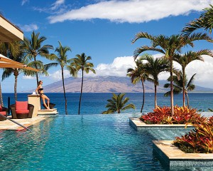 best resorts in Maui Hawaii