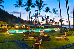 Hana Maui accommodations