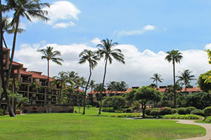 Kihei vacation rental with Maui Condos