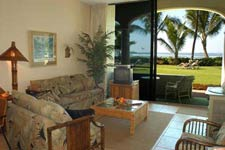 Lahaina Maui resort accommodations