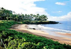Wailea Beach Marriott