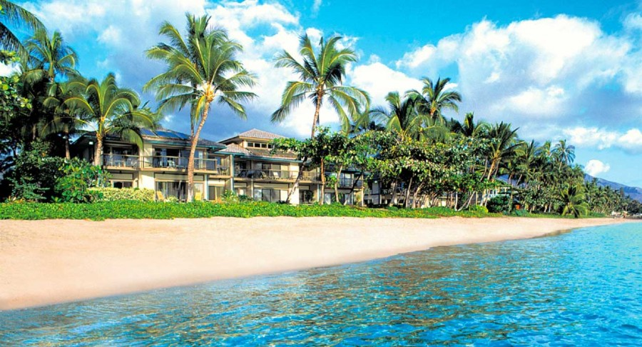 Lahaina Luxury at Puunoa Beach Estates