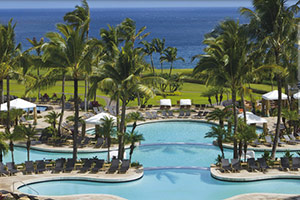 Kapalua vacation rentals with Maui Condos