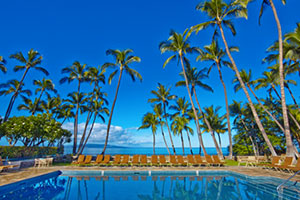 Vacation rentals with Maui Condos