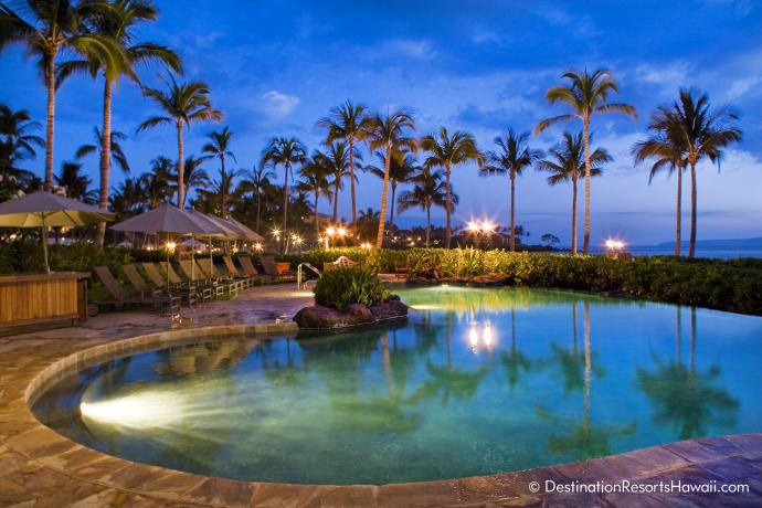Wailea Beach Resort Villas